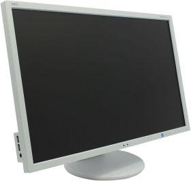 """Монитор  27"""" NEC MultiSync EA273WM White"""