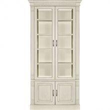 Набор ВЕРДИ 3 П.196 Н-3 мебели для библиотеки  эмаль