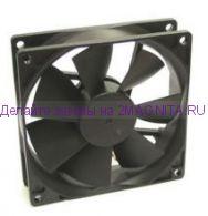 Вентилятор RQD 9225MS 12в 0.16А