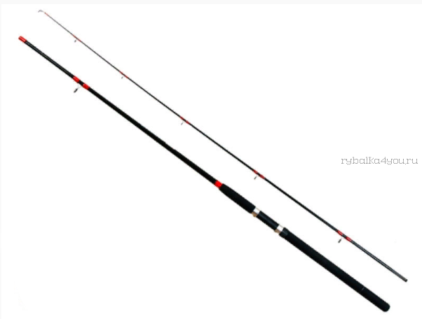 Спиннинг Mifine Valdi Fino Rod 270 см / 10 - 30 гр / арт 101-2,7