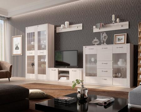 Модульная гостиная Элана 3900мм (композиция 5)