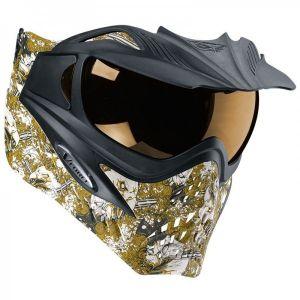 Маска V-Force Grill SE Eagle Eye Bronze