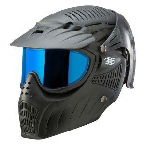 Маска с защитой головы ER X-Ray PROtector RevoBlue