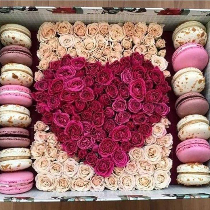 Коробочка День Св.Валентина