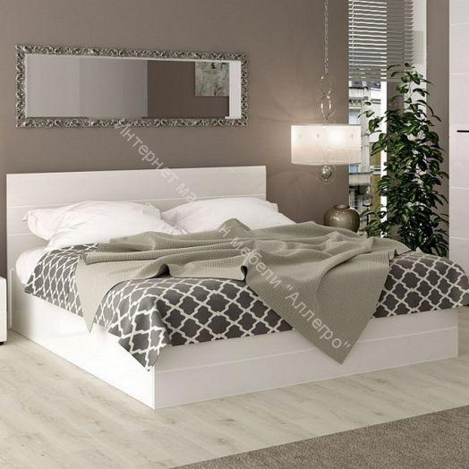 """Кровать """"Лайт"""" с П/мех. 1600"""