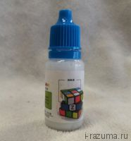 Смазка для Кубик Рубика Z-Lube (10ML)
