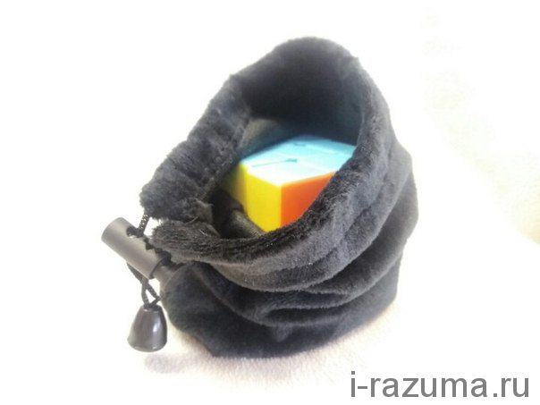 Мешочек для Кубик Рубика