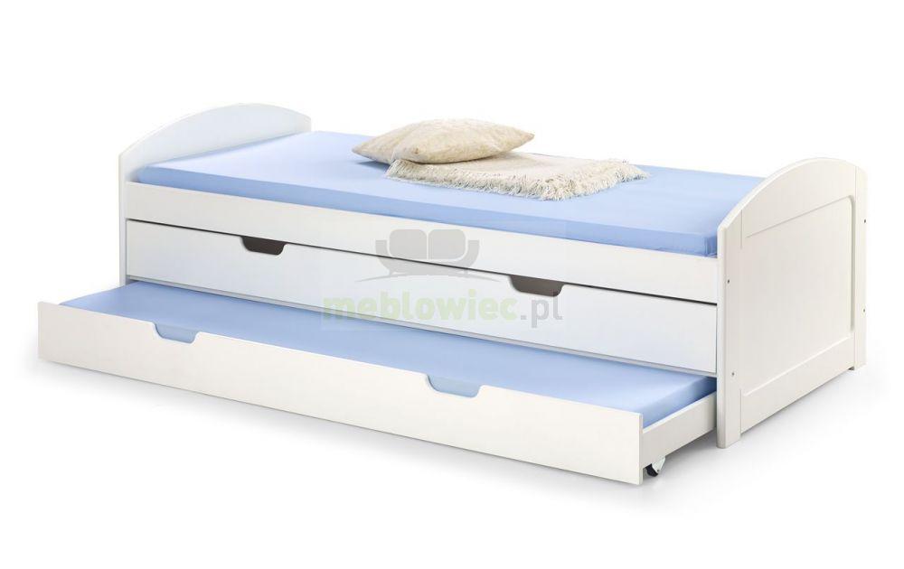 Кровать laguna (двухместная) halmar