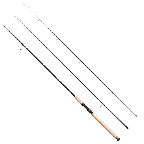 Спиннинг Mifine Double Strike 2,1 м / 5 - 25 г + 10-30 гр /арт 143-210