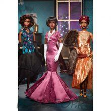Коллекционная кукла Барби Сельма Дюпар Джеймс - Selma DuPar James Barbie Doll