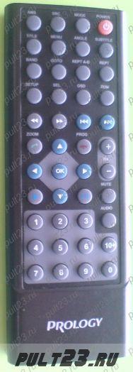 PROLOGY DVS-2150, MDN-2630T, MDN-2680T, MDN-2680TVR