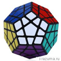 Кубик Рубика  MoFangGe QiHeng Megaminx