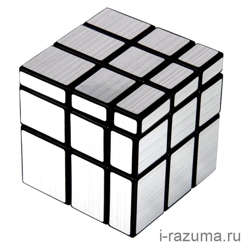 Кубик Рубика Зеркальный Mirror