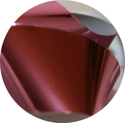 Фольга для литья и кракелюра Royal (19) розовый глянец