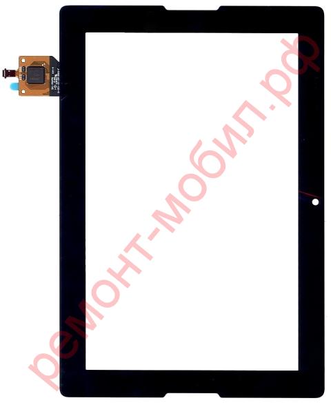 Тачскрин для Lenovo IdeaTab A7600