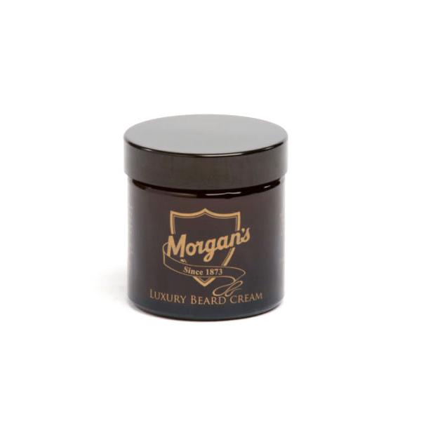Крем для бороды и усов Premium Morgan's