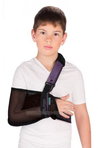 Детский бандаж поддерживающий для руки после травмы (косынка) Evolution Тривес Т-8191