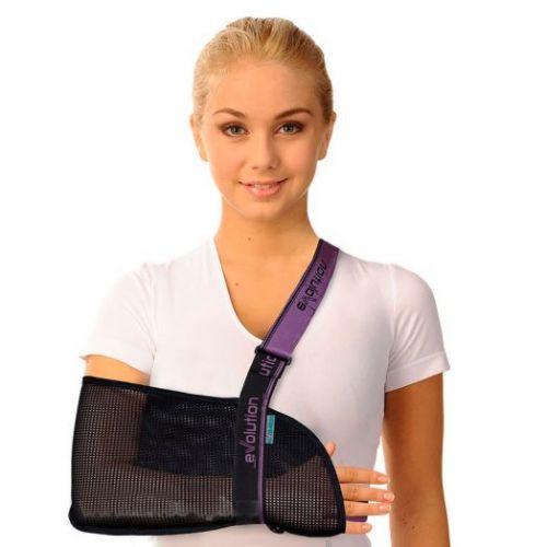 Бандаж поддерживающий для руки после травмы (косынка) Evolution Тривес Т-8191