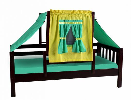 Детская кровать Кнопа-1
