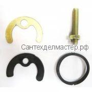 Крепёж для смесителя ёлочка 1 шпилька RR