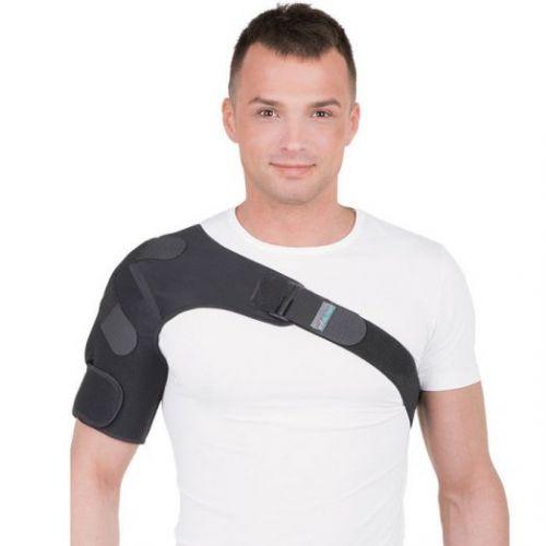 Бандаж фиксирующий на плечевой сустав Тривес Evolution Т-8195