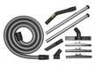 АКЦИЯ 2021 !  Комплект для уборки на стройплощадке FESTOOL D 36 BA-RS 203433