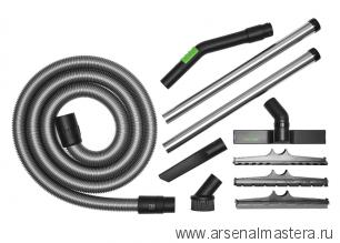 Комплект для уборки на стройплощадке FESTOOL D 36 BA-RS 203433
