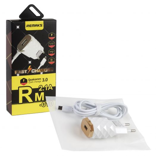 СЗУ Remax RM-010 iphone 5