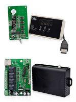 Радиоприемник USB-250 + программатор
