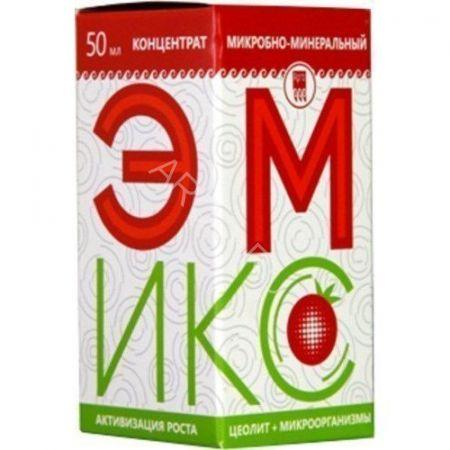 """Концентрат """"Эмикс"""" - удобрение минеральное"""
