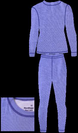 Термобелье детское Junior NordKapp TUTTI
