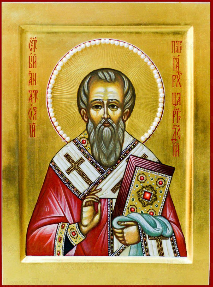 Анатолий Константинопольский