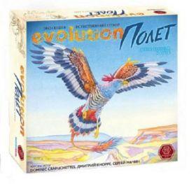 Игра Эволюция Полет