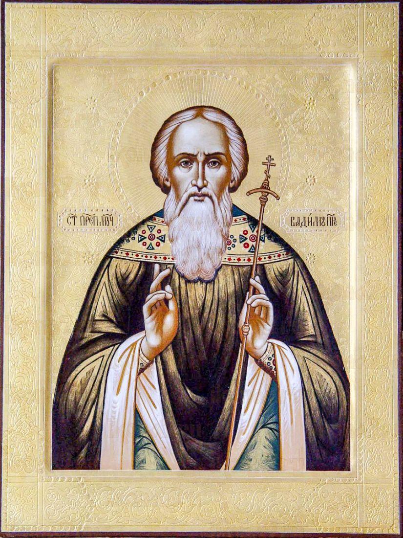 Вадим Персидский