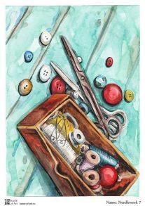 Needlework 7