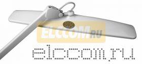 Лампа на струбцине 84 LED, с сертификатом Министерства здравоохранения РФ