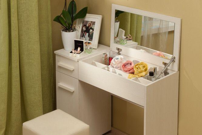 BAUHAUS 13 Стол туалетный