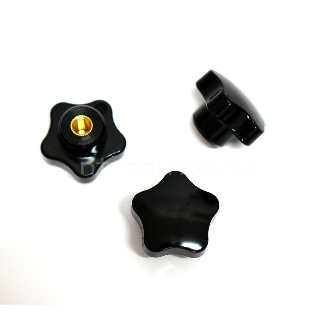 Барашек термостойкий М6х32 для фланца