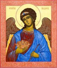 Икона Иегудиил Архангел