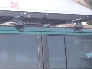 Багажник на крышу автомобиля транспортер замена лампы транспортер т5