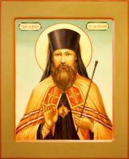 Икона Амвросий Сарапульский