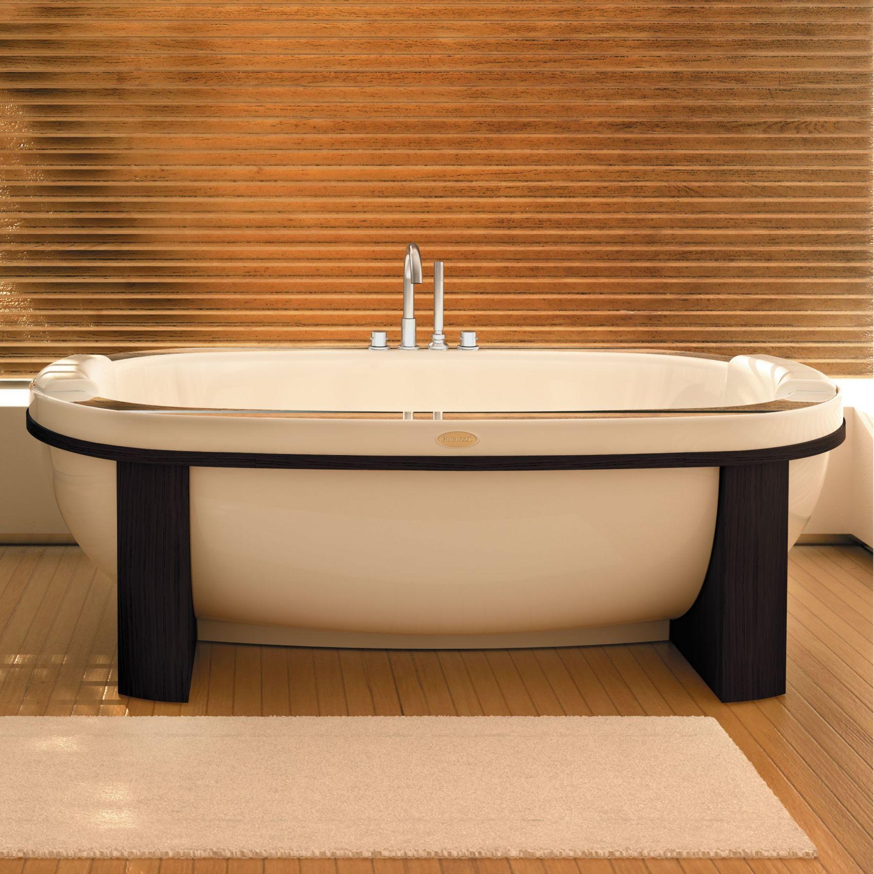 Ванна Jacuzzi Anima Design 190x100 ФОТО