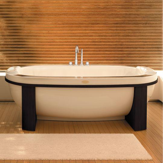 Ванна Jacuzzi Anima Design 190x100