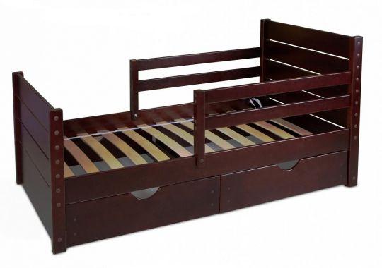 Детская кровать Карапуз
