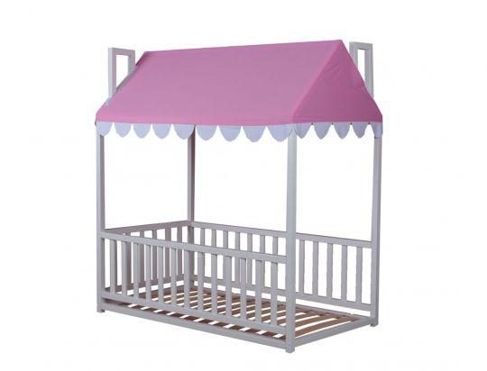 Детская кровать Домовёнок-4