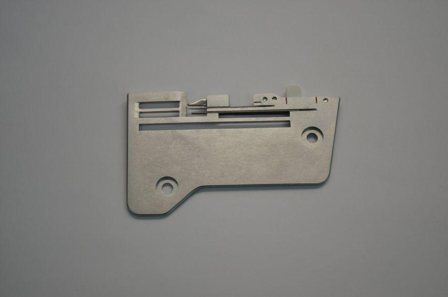 Игольная пластина JUKI 644 654