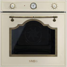 Многофункциональный духовой шкаф SMEG SF750PO
