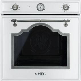 Многофункциональный духовой шкаф SMEG SF750BS