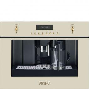 Автоматическая кофемашина SMEG CMS8451P