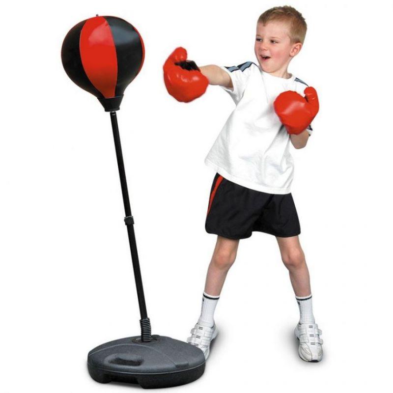 Боксерская груша Punching Ball Set